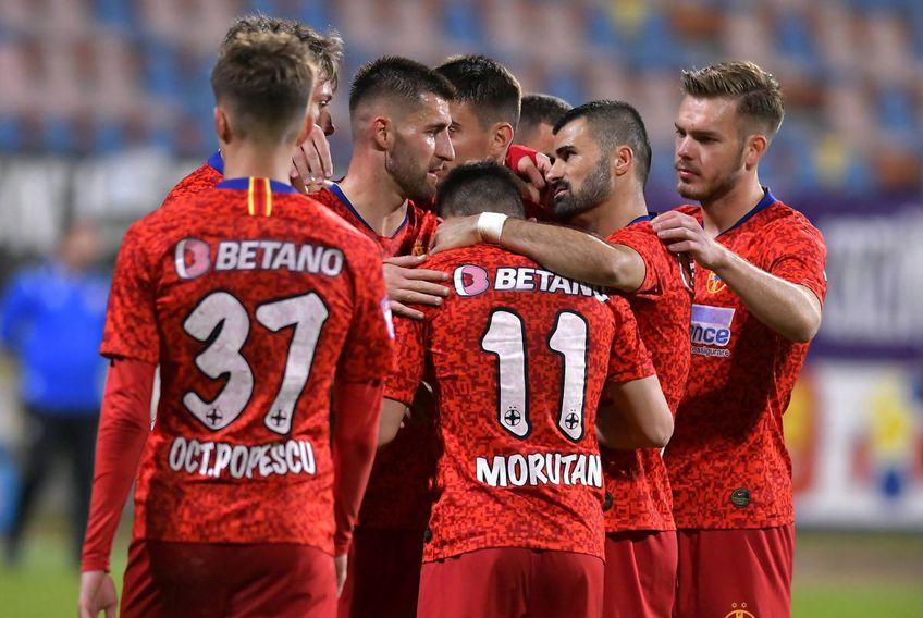 Mihai Stoica, 56 de ani, managerul lui FCSB, exclude posibilitatea ca roș-albaștrii să trimită jucători la Olimpiadă.