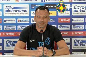 """Ce mesaj le-a transmis Toni Petrea fotbaliștilor de la FCSB: """"Așa suntem campioni!"""" + Cu cine ține la Craiova - CFR: """"Ne-ar avantaja"""""""