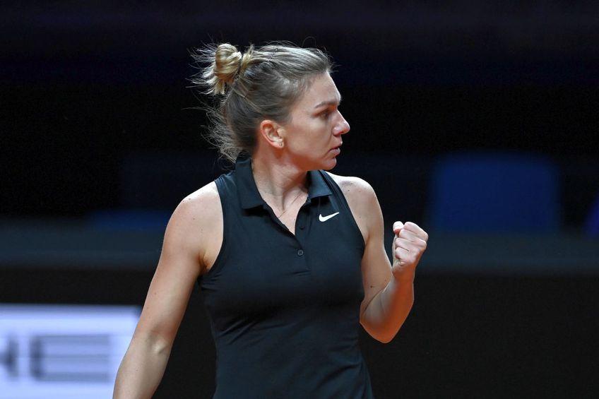 Elina Svitolina (26 de ani, #6 WTA) a fost eliminată de Iga Swiatek (19 ani, #15 WTA) în sferturile de la Roma, 2-6, 5-7. Astfel, Simona Halep își păstrează locul 3 în ierarhia mondială.