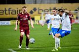 CS U Craiova - CFR Cluj » Avem echipele de start! Oltenii improvizează în apărare