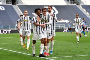 """Juventus - Inter 3-2 » 5 goluri, două eliminări și o prestație horror a arbitrului pe """"Allianz"""""""