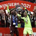 Leicester a învins-o în finală pe Chelsea, scor 1-0, și a câștigat pentru prima dată Cupa Angliei!