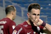 CS U Craiova - CFR Cluj 1-3 » Ardelenii, pas mare către titlu! CALCULE + clasamentul actualizat