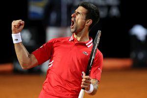 Novak Djokovic - Rafa Nadal, finala turneului de la Roma! Două victorii pentru sârb în aceeași zi