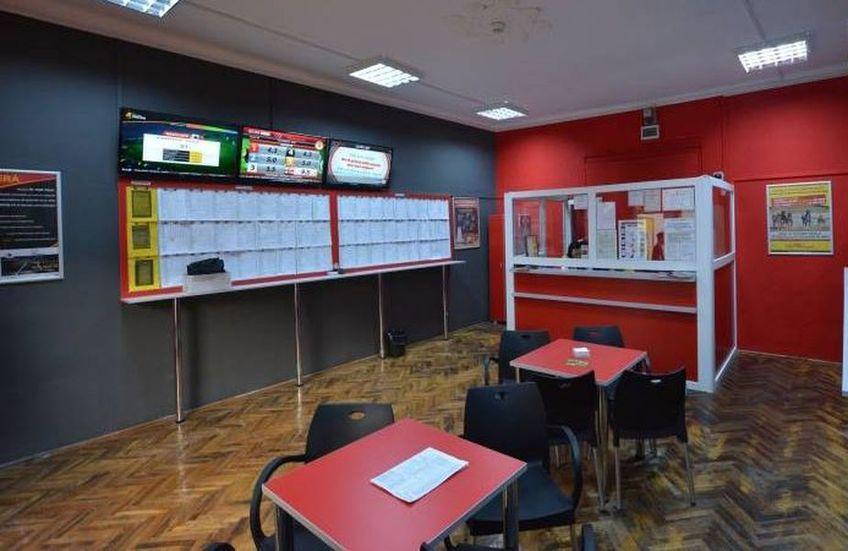 COVID-19 a blocat industria terestră a jocurilor de noroc pe 18 martie