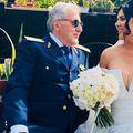 Ilie Năstase, 73 de ani, și Ioana Simion, 44 de ani