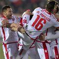 Dinamo e una dintre echipele din Liga 1 pentru care vacanța a continuat și după reluarea campionatului.