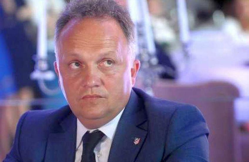 Claudiu Florică e din nou interesat de Dinamo