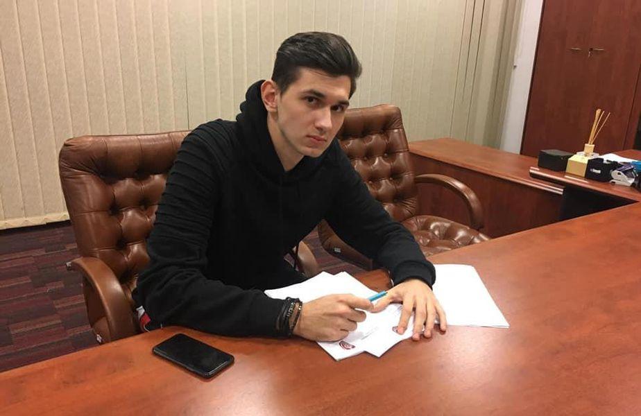 Ionuț-Casian Rus, Monitorul de Cluj
