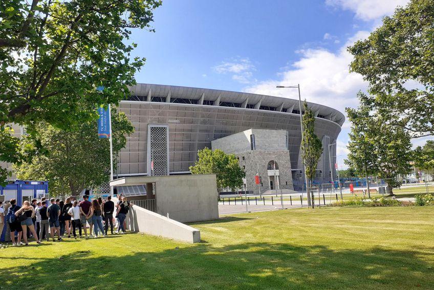 """""""Puskás Aréna"""" este unicul loc de la Euro 2020 în care toate biletele au fost vândute"""