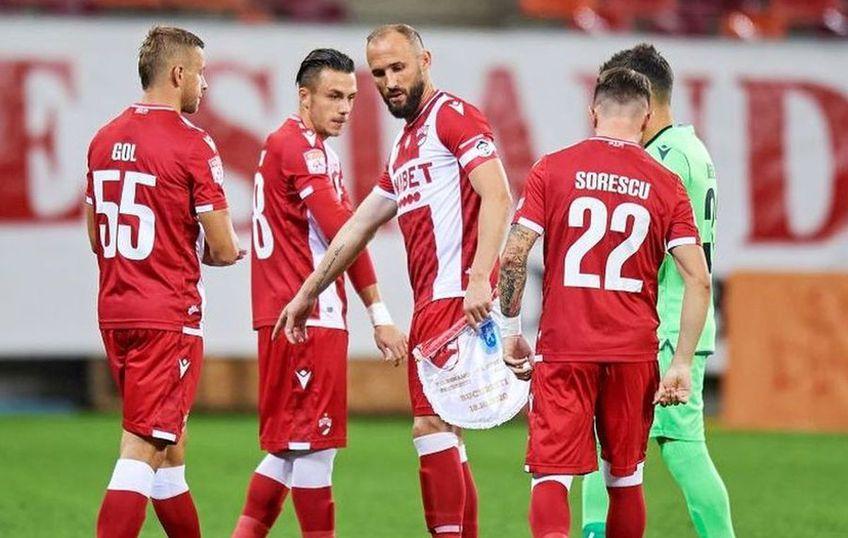 """Dinamo vrea să intre în insolvență: """"Nu vă ascund! Am auzit că revine și Cortacero"""""""