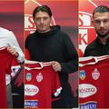 Ashkovski, Began și Chunchukov