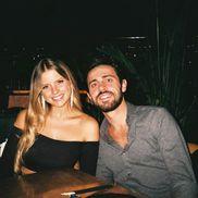 Ines Degener Tomaz, iubita lui Bernardo Silva
