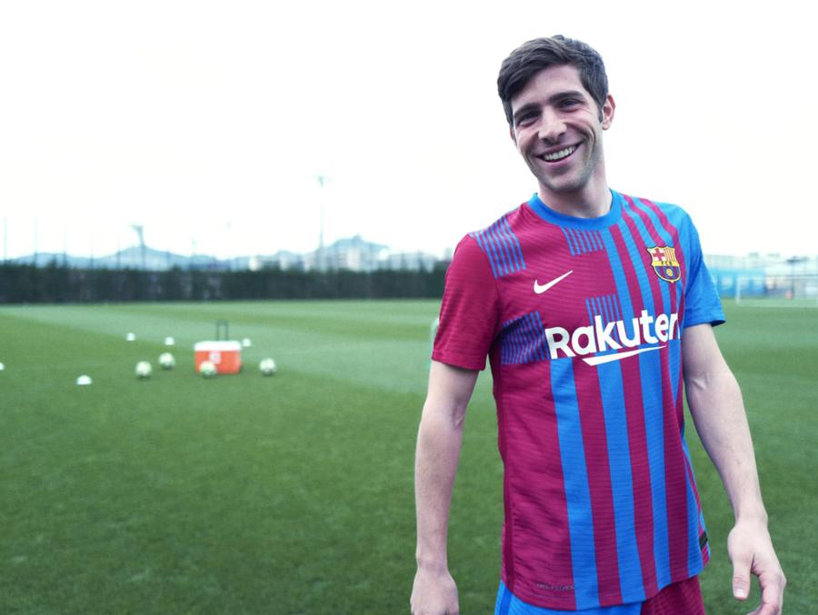 Barcelona și-a prezentat noul echipament principal: ce model au ales catalanii
