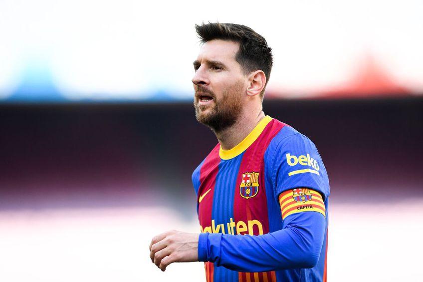 Barcelona a prezentat noul echipament pentru sezonul viitor, care va fi folosit la meciurile de pe teren propriu.