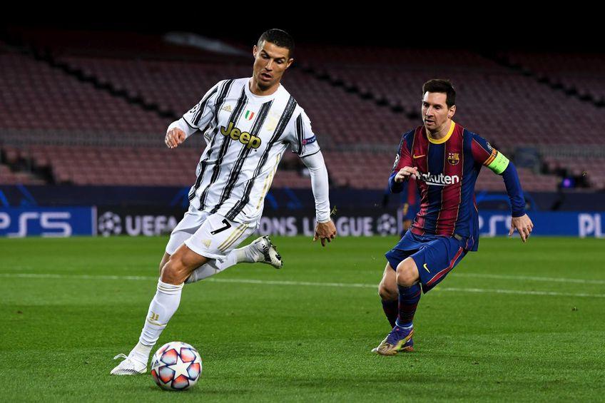 În ciuda tuturor avertismentelor, Barcelona, Real Madrid și Juventus vor participa în sezonul viitor de Champions League!