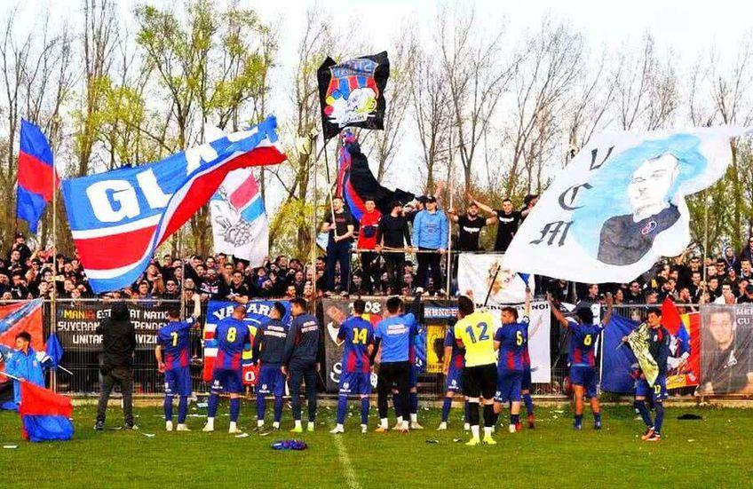 EXCLUSIV CSA Steaua e campioană în Liga 4