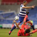 George Pușcaș a primit nota 5 pentru prestația din Reading - Middlesbrough 1-2