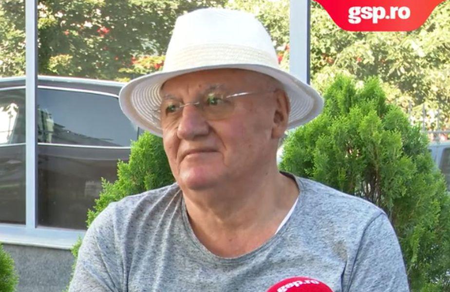 Dumitru Dragomir crede că Dinamo va juca finala Cupei României