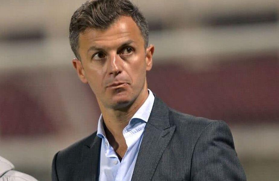 Ovidiu Burcă nu e de acord cu decizia prin care Steaua a devenit campioană în Liga 4