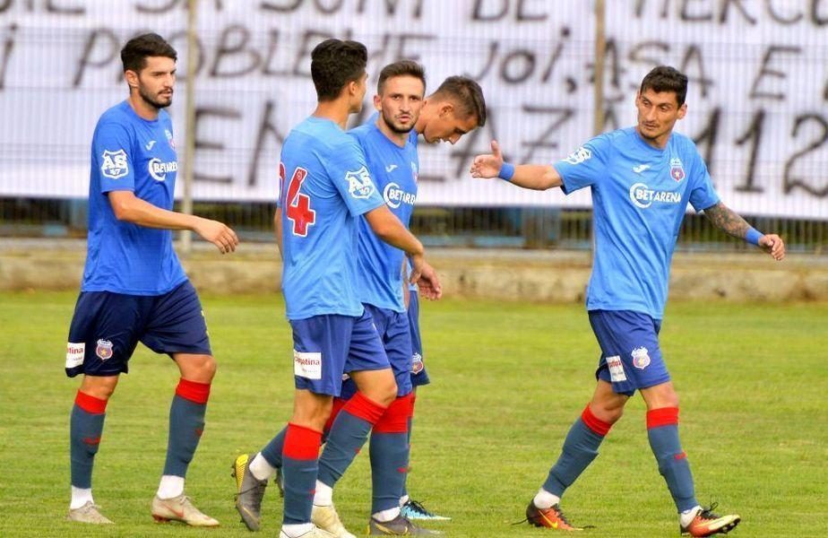 Revoltă în Liga 4, după ce Steaua a fost declarată campioană