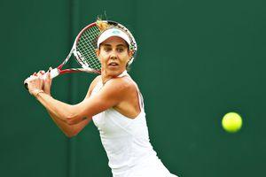 Mihaela Buzărnescu, victorie în primul meci de la Jocurile Olimpice după ce a fost condusă de Riske