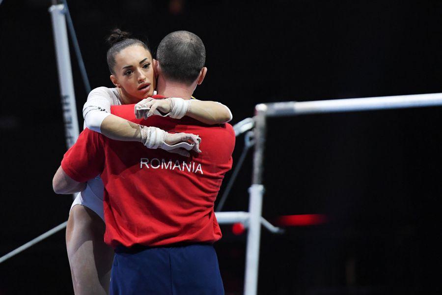 Știri de ultimă oră de la Jocurile Olimpice - 21 iulie 2021 » Anunț major al Larisei Iordache + delegare controversată la Honduras - România