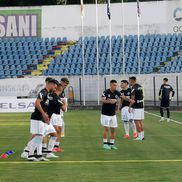 FC Botoșani - FCSB, prin vizorul fotoreporterului GSP / FOTO: Ionuț Tabultoc