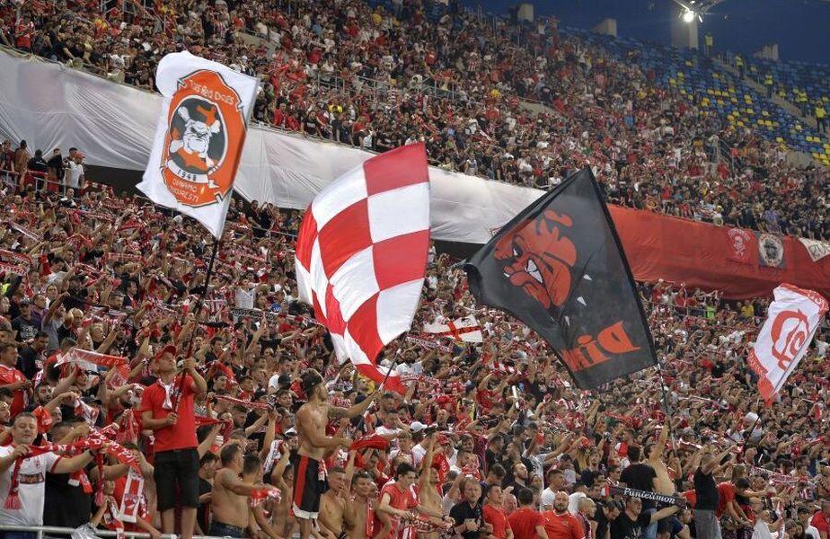 Fanii lui Dinamo din DDB ar fi trebuit să dețină 27,5% dintre acțiunile clubului