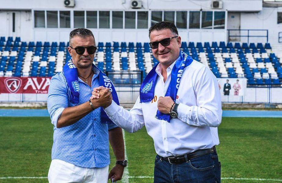 Daniel Pancu are mari probleme de efectiv la Poli Iași. La primul antrenament sub comanda lui Pancone au fost prezenți doar 20 de jucători, 13 dintre aceștia fiind sub 21 de ani!