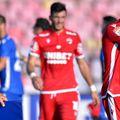 Jucătorii lui Dinamo așteaptă salariile restante