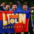 Lyon a trecut de City, 3-1, și e în a a doua semifinală UCL din istorie // FOTO: Guliver/GettyImages