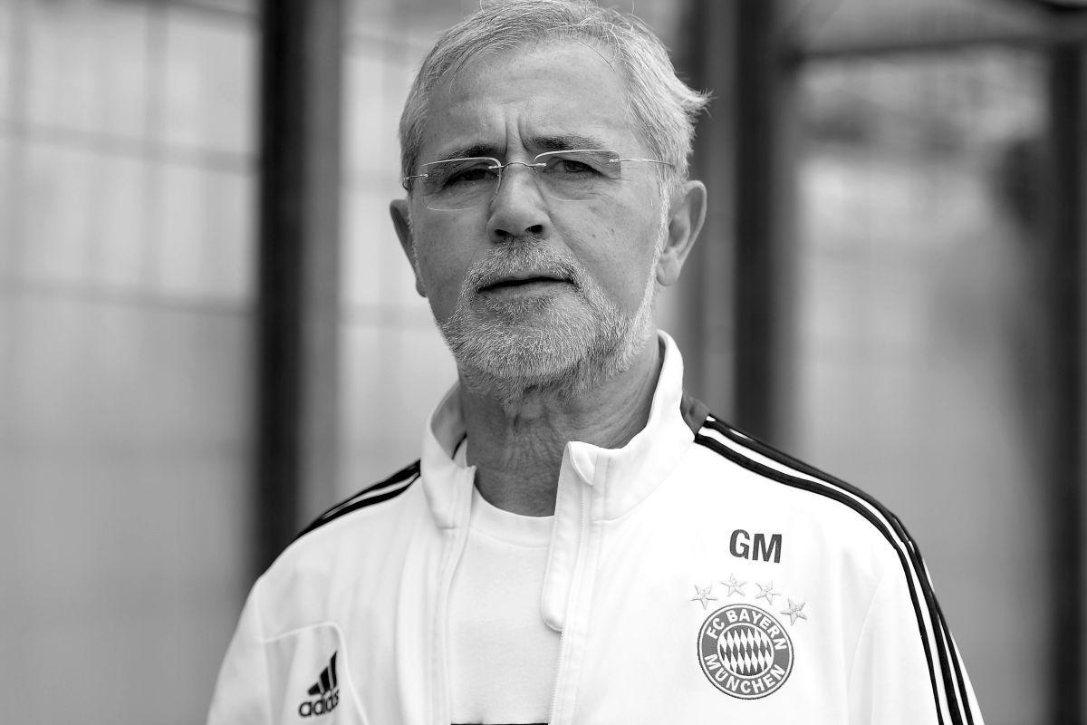 Gerd Muller a murit astăzi, la 75 de ani! Pierdere uriașă pentru lumea fotbalului