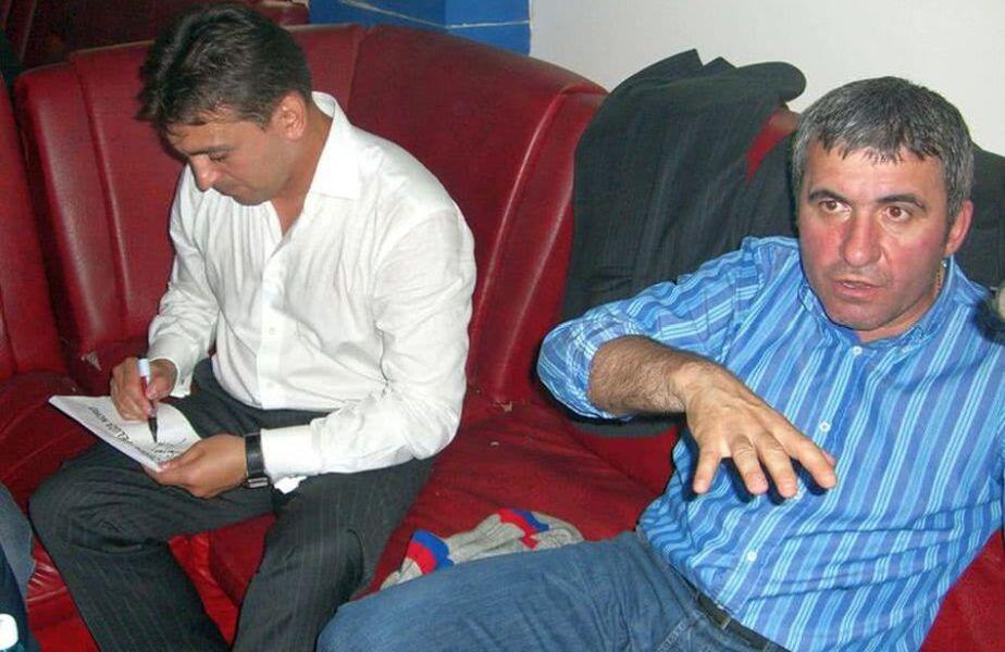 Ilie Dumitrescu (51 de ani) a discutat cu Gică Hagi (55 de ani) și dezvăluie planurile pe termen scurt ale patronului de la Viitorul.