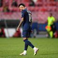Neymar i-a dat o palmă lui Álvaro González în meciul pierdut de PSG cu Marseille, scor 0-1, acuzându-și adversarul de rasism.