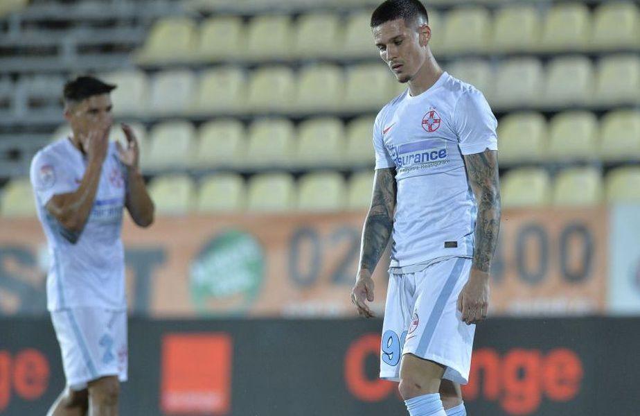 FCSB se confruntă cu un focar de coronavirus, cu două zile înainte de meciul cu Backa Topola din Europa League. Contextul epidemiologic ar putea afecta desfășurarea partidei din Serbia.