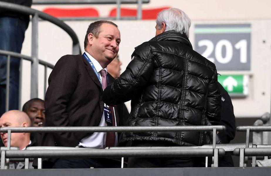 Mike Ashley, patronul lui Newcastle, a angajat o firmă celebră de avocatură din New York pentru a da în judecată Premier League.