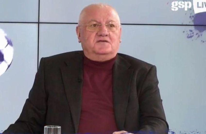 Dumitru Dragomir i-a făcut o caracterizare spectaculoasă lui Mihai Căpățână