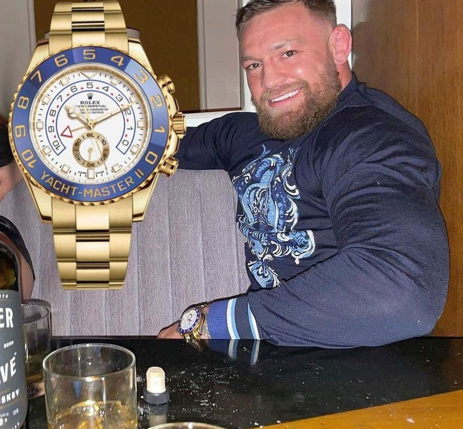 Poza care îi poate încheia cariera lui Conor McGregor » Ce au remarcat autoritățile americane