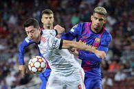 """Barcelona nu mai impune respect! Lewandowski îi ironizează pe catalani: """"N-au văzut cum arată poarta noastră"""""""