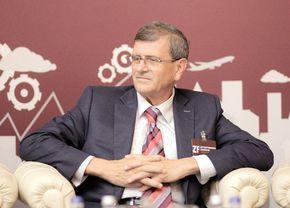 """Acționarul CFR-ului reacționează după ce a fost jignit de patronul Nelu Varga: """"S-a luat deja decizia"""""""