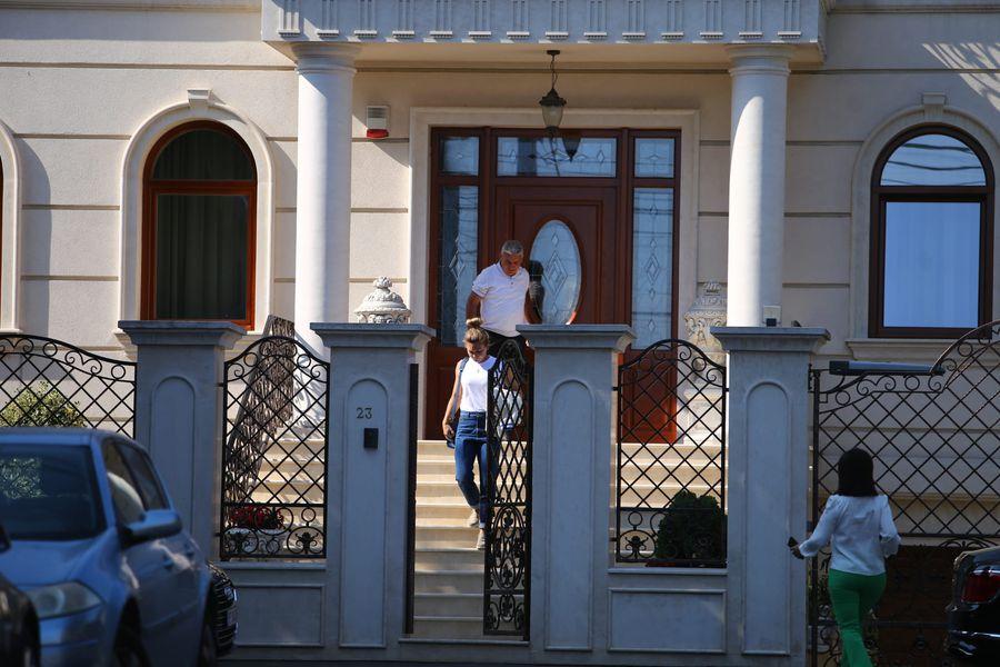 """Simona Halep s-a căsătorit azi cu Toni Iuruc! Primele imagini cu cei doi miri + Momentul în care Simona spune """"Da"""""""