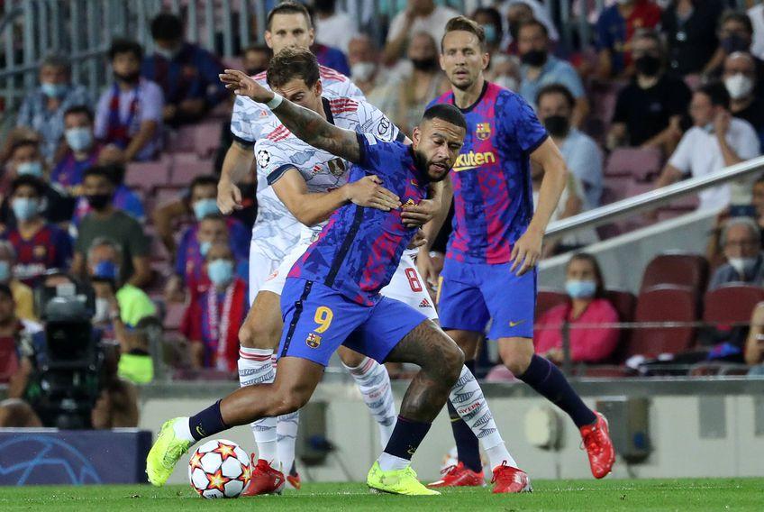 Barcelona, învinsă clar de Bayern, 0-3 // FOTO: Imago