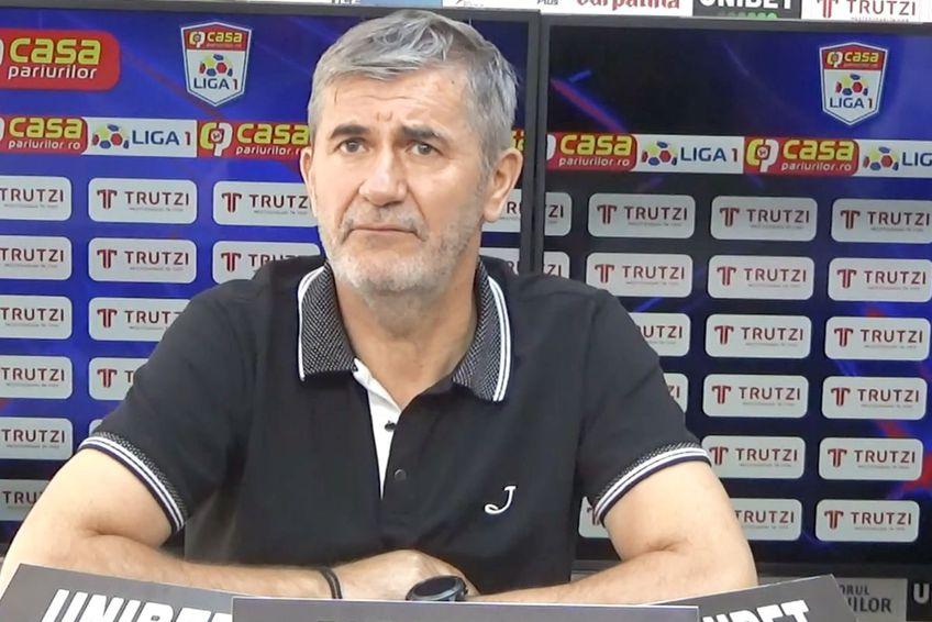 Valeriu Iftime, patron FC Botoșani // foto: captură YouTube