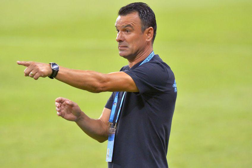 Toni Petrea explică plecarea de la FCSB