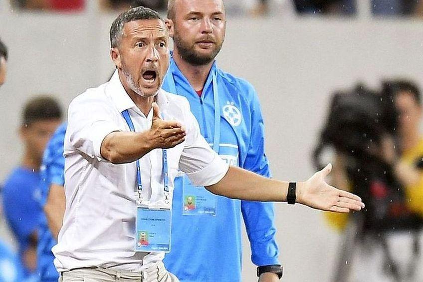 Mihai Stoica (56 de ani), managerul general de la FCSB, a oferit o nouă replică dură rivalilor de la CSA Steaua, în contextul dorinței grupării din Liga 1 de a evolua în Ghencea.