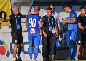 """Alegere-surpriză » Academica Clinceni a anunțat cine îi ia locul lui Ilie Poenaru: """"El va pregăti următorul meci"""""""