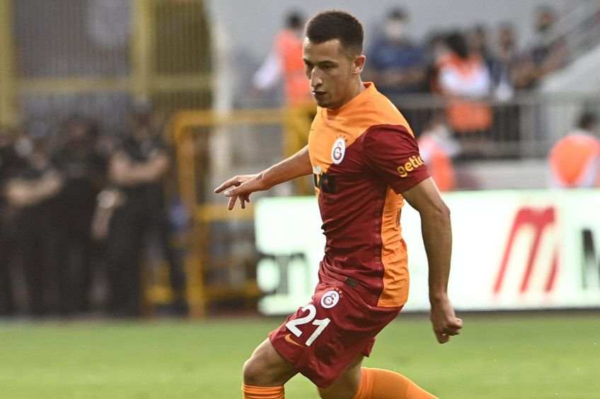 Mihai Stoica (56 de ani), managerul general de la FCSB, dezvăluie că Olimpiu Moruțan (22), fostul mijlocaș ofensiv al roș-albaștrilor, are probleme de adaptare la Galatasaray.