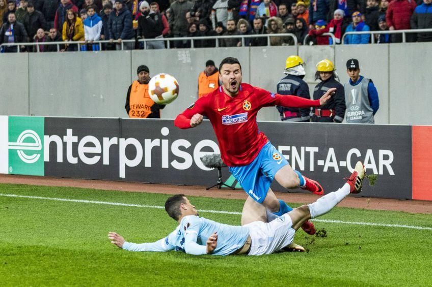 Mihai Stoica (56 de ani), managerul general de la FCSB, nu crede că Budescu (32), noul jucător al roș-albaștrilor, va juca în partida cu FCU Craiova de sâmbătă (20:00).