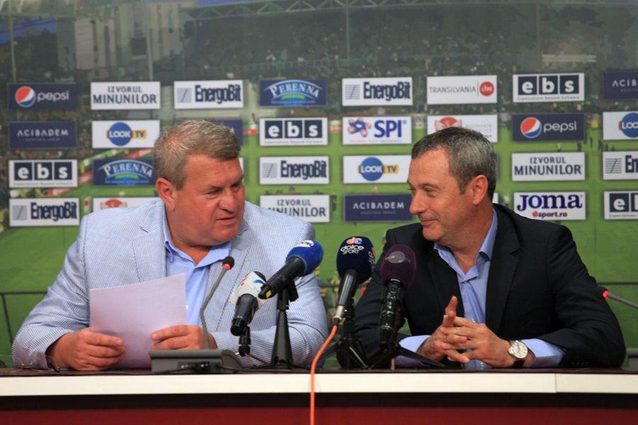 Adevăratul motiv pentru care Mircea Rednic n-a mai revenit la Dinamo: cine l-a făcut să refuze oferta lui Nicolae Badea